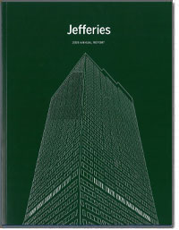 JEFFERIES FINANCIAL GROUP 2018 Annual Report