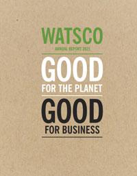 WATSCO INC 2018 Annul Report