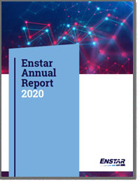 ENSTAR GROUP LIMITED 2018 Annual Report