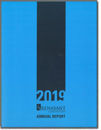 RENASANT CORPORATION 2018 Annual Report