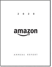 AMAZON.COM INC  2016 Annual Report