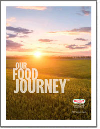 HORMEL FOODS CORPORATION 2018 Annual Report