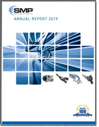 STANDARD MOTOR PRODUCTS INC 2018 Annul Report