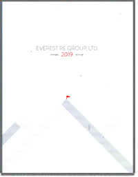 EVEREST RE GROUP LTD 2018 Annual Report
