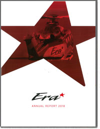 ERA GROUP INC 2018 Annual Report